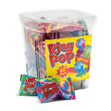 where can i buy ring pops ring pop 40ct assorted flavors the candy city