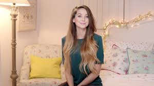how to maintain ombre hair with zoella advertisement for all