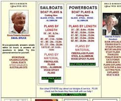 Wooden Speed Boat Plans For Free by Mrfreeplans Diyboatplans Page 121