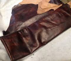 Upholstery Hides More Than Leather Leather Hides Furniture Legs Lawn Chair