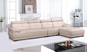 Sectional Sofa Sale Free Shipping by Leather Sofa Beige Leather Sofas Sale 4084 Contemporary Brown