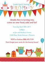 birthday invites give a special impression birthday invitation