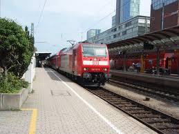 Basel Bad Bf Re Offenburg Basel Fotos Bahnsteigbilder Startbilder De