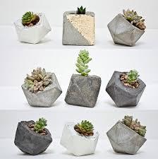 concrete geometric feature everything concrete pinterest