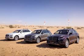 bentayga bentley 2017 bentley bentayga first drive news cars com