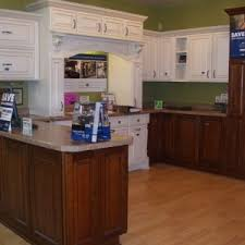 Kitchen Cabinets Materials Contemporary Style Kitchen With Menards Kitchen Countertop