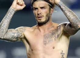 20 super david beckham tattoos slodive