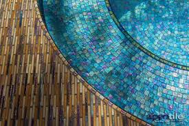 the devil is in the details alpentile glass tile pools and spas