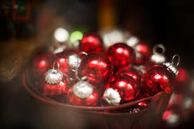 bowl of ornaments pictures photos and images for