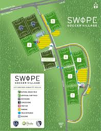 Heartland Community College Map Swope Soccer Village In Kansas City Mo Sporting Kansas City