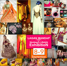 lagan mandap wedding u0026 lifestyle exhibition jaipurtalks