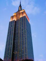 new york city empire state building vacation packages