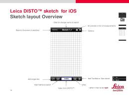 leica disto bluetooth and apps getting started on i os