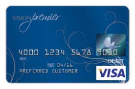 prepaid cards vision premier visa prepaid card reviews prepaid cards supermoney