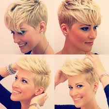10 choppy haircuts for short hair in crazy colors women