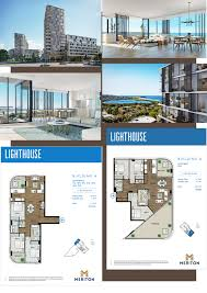 项目名称 dee why lighthouse meriton in the macro investment