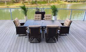 Wicker Outdoor Patio Furniture - palmetto deep seating