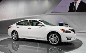 nissan altima 2016 new shape 2013 nissan altima first look 2012 new york auto show motor trend