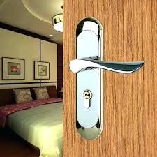 Interior Door Locks Types Bedroom Door Locks Types Medium Images Of Bedroom Door Lock Types
