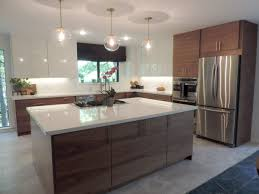 Kitchen Cabinets Gta A Mid Century Modern Ikea Kitchen For A Gorgeous Light Filled