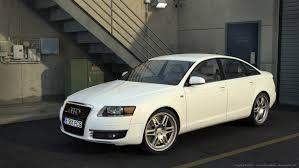 Audi A6 Release Date Audi A6 By Dangeruss On Deviantart