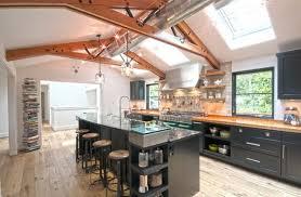Small Industrial Kitchen Design Ideas Industrial Kitchen Designs Aloin Info Aloin Info