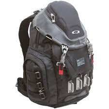 Kitchen Sink Backpack by Oakley Kitchen Sink Review