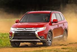 mitsubishi truck 2016 mitsubishi puts nvh in 2016 outlander u0027s crosshairs sae international