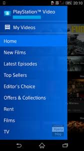 playstation apk playstation app 13 2 a 1 2 released unlimited