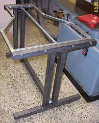 Portable Shooting Bench Building Plans Built My Own Shooting Bench Pictures Stuff To Build
