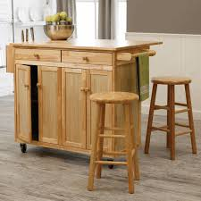 large rolling kitchen island rolling kitchen island table black coffee maker simple white wooden