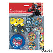 transformer rescue bots party supplies transformers party supplies orientaltrading
