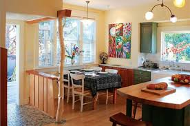 Decor Ideas For Kitchen by Beauteous 30 Galley House Decor Design Ideas Of Decorating Galley