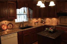 lights under kitchen cabinets hereu0027s an easy way to light up