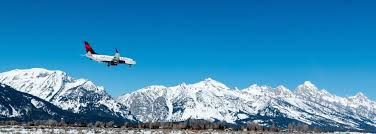 Wyoming travel flights images News spring creek ranch jackson hole wyoming jpg