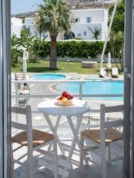 chambre d hote paros premium room with pool view 2 polos hotel chambres d