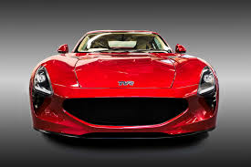 new 2018 tvr sports car news photos specs prices by car magazine