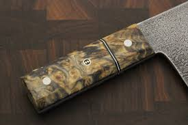 custom chinese cleaver hhh knives the kitchen knife fora