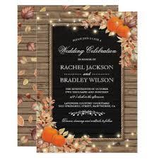 best autumn wedding invitations products on wanelo