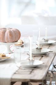 the 7 easiest diy cottage thanksgiving tablescape ideas