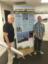 Seeking Capitulo 1 Seeking Shelter Exhibit Closes Block Island Times