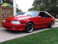 1993 mustang lx 5 0 1993 ford mustang pictures cargurus