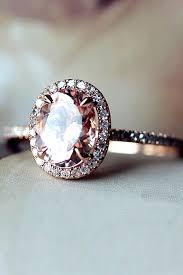 ring engagement best 25 morganite ring ideas on gold morganite