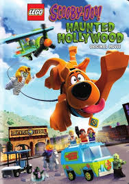 Scooby Doo Fime - a film a day lego scooby doo haunted hollywood 2016