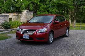 nissan sentra mpg 2015 the value of keeping it simple 2015 nissan sentra sv news for