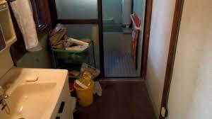 Japanese Bathroom by Renovating Japanese House Bathroom Youtube