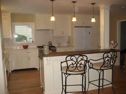 luxury kitchen island with 4 stools taste