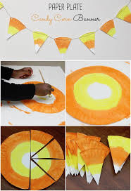 38 best candy corn crafts images on pinterest happy halloween