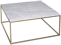 Brass Coffee Table Legs Coffee Table Interesting Square Marble Coffee Table White Marble