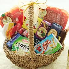 cheese basket cheese deli basket a flower delivery south korea 320 5